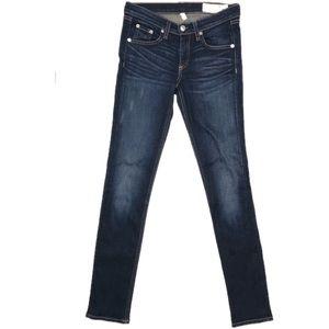 Rag and bone skinny jeans in Kensington 25